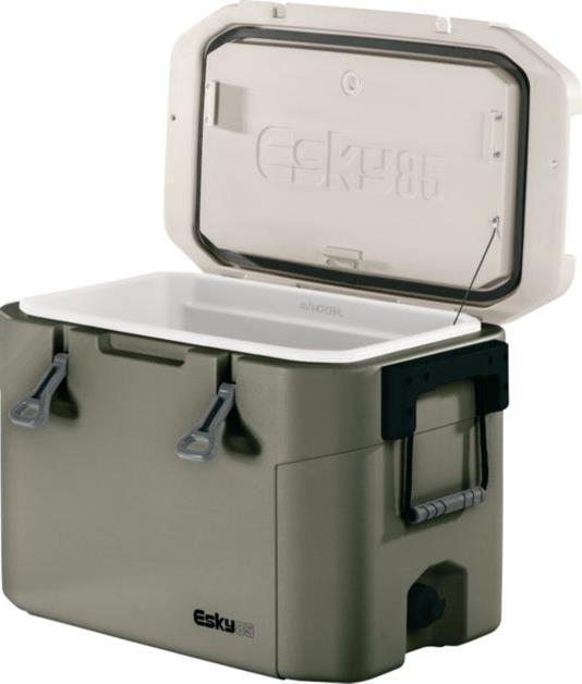 Gearflogger reviews the Esky cooler