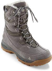 Gearflogger reviews Vasque Pow Pow boots