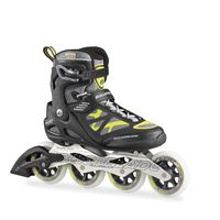 Gearflogger reviews the Rollerblade Macroblade 100 inline skate