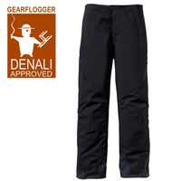 Gearflogger reviews the Patagonia Leashless pant