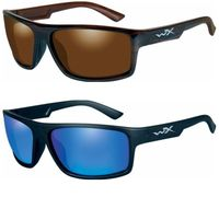 Gearflogger reviews the Wiley-X Peak sunglasses