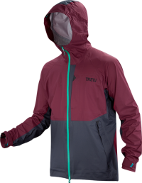 Gearflogger reviews the Trew BeWild jacket