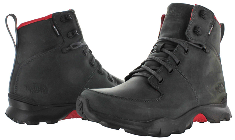 Gearflogger reviews The North Face Thermoball Versa Boot