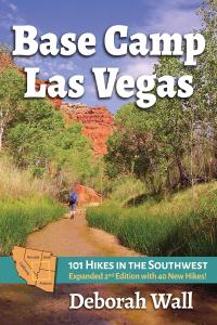 Gearflogger reviews Base Camp Las Vegas by Deborah Wall