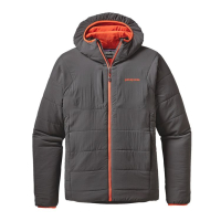 Gearflogger reviews the Patagonia Nano-Air Hoody