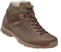 Gearflogger reviews the Garmont Miguasha boot