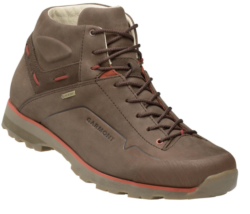 Gearflogger reviews the Garmont Miguasha boot