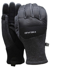 Gearflogger reviews the Head Hybrid glove