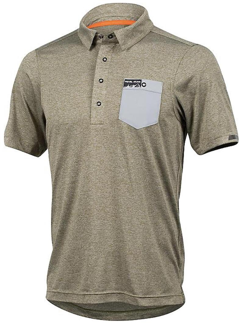 Gearflogger reviews the Pearl Izumi men's Versa polo shirt