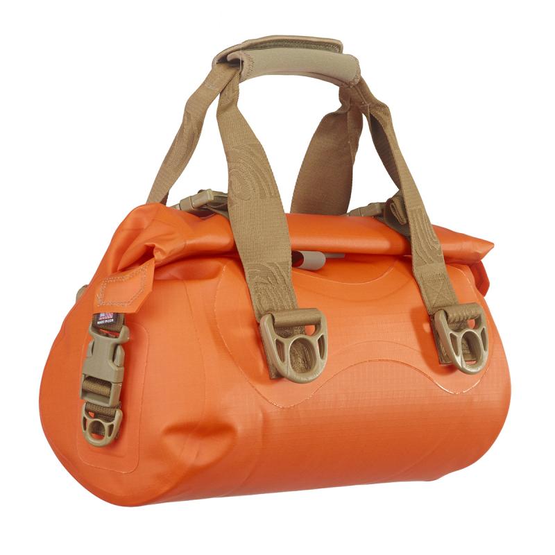 Gearflogger reviews the Watershed Ocoee Drybag