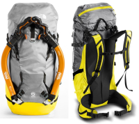 Gearflogger reviews The North Face Phantom 38 pack