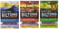 Gearflogger reviews Made by True Biltong