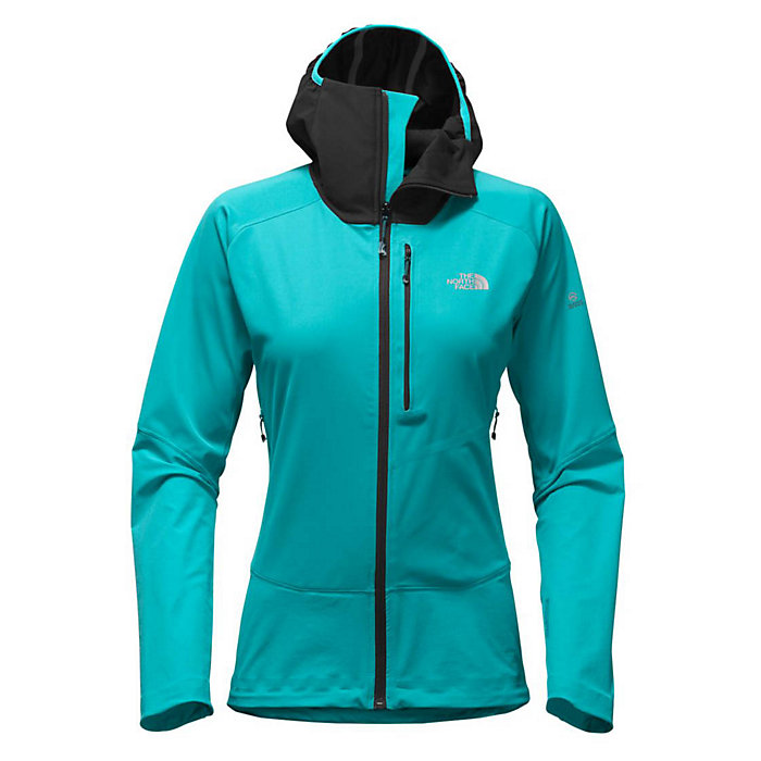 Gearflogger reviews the North Face L4 hoodie