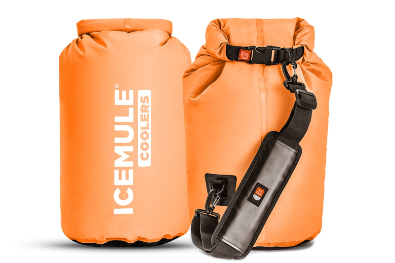 Gearflogger reviews the Icemule cooler bag