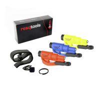 Gearflogger reviews the ResQMe car escape tool
