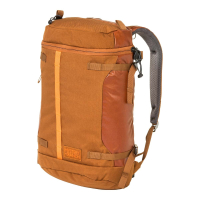 Gearflogger reviews the Mystery Ranch Robo Flip daypack