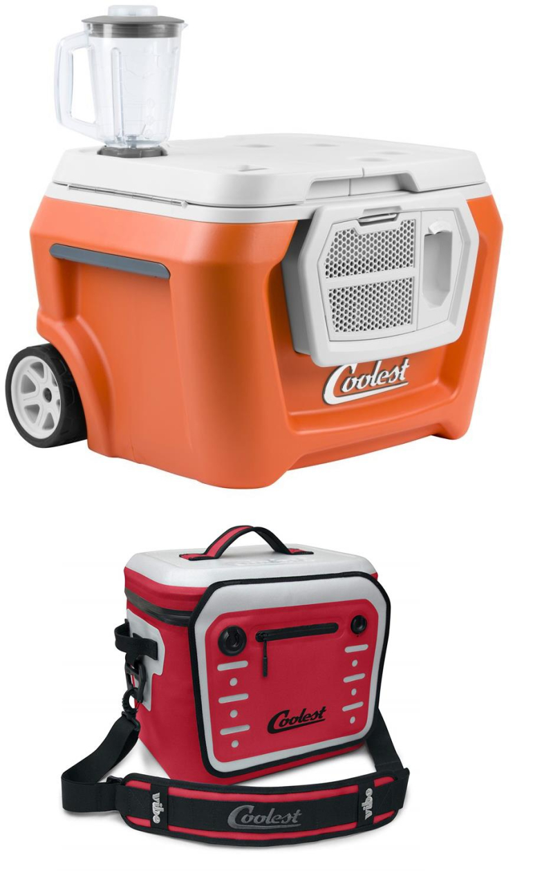 Gearflogger reviews Coolest Coolers