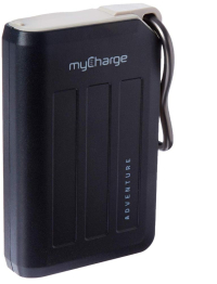 Gearflogger reviews the myCharge AdventureMax portable charger