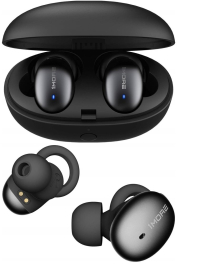 Gearflogger reviews 1MORE Stylish True Wireless Earbuds