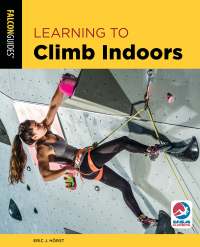 Gearflogger reviews Learning to Climb Indoors by Eric Horst