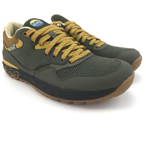 Gearflogger reviews the Lems Trailhead V2 shoe