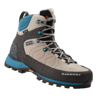 Gearflogger reviews the Garmont Toubkal GTX hiking boot