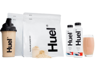 Gearflogger reviews Huel