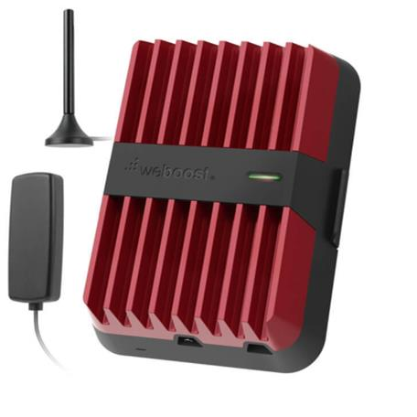Gearflogger reviews the weBoost Drive Reach cell phone signal booster