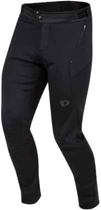 Gearflogger reviews Pearl Izumi Summit Amfib bike pants