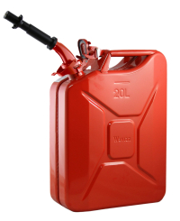 Gearflogger reviews the Wavian Jerry Can