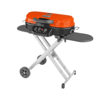 Gearflogger reviews the Coleman RoadTrip 285 grill