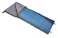 Gearflogger reviews the Slumberjack Cub sleeping bag