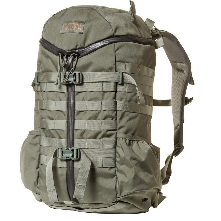 Gearflogger reviews the Mystery Ranch 2 Day Assault Pack