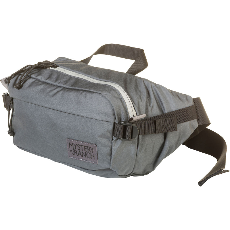 Gearflogger reviews the Mystery Ranch Full Moon Waist Pack