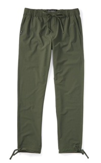 Gearflogger reviews Coalatree Trailhead pants