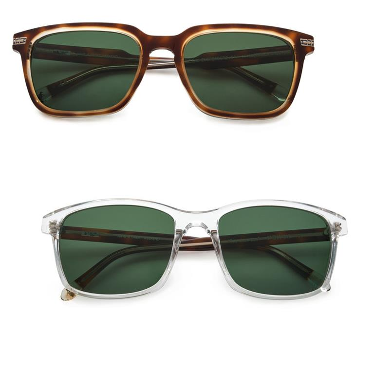 Gearflogger reviews Original Penguin Jack Sun and Suspender 2.0 sunglasses