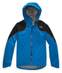 Gearflogger reviews The North Face Flight Futurelight jacket