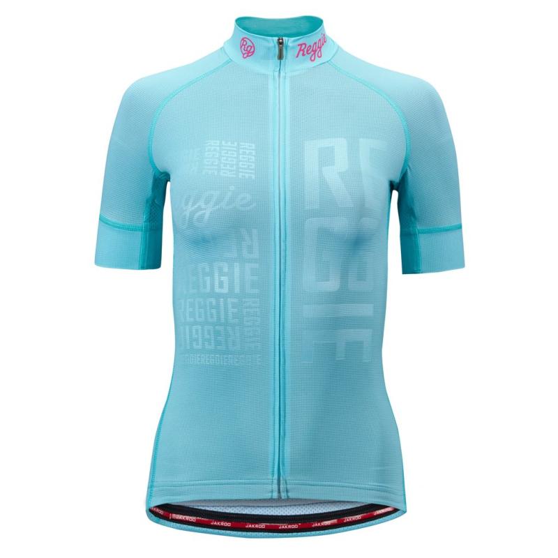 Gearflogger reviews the REGGIE De Boss cycling jersey