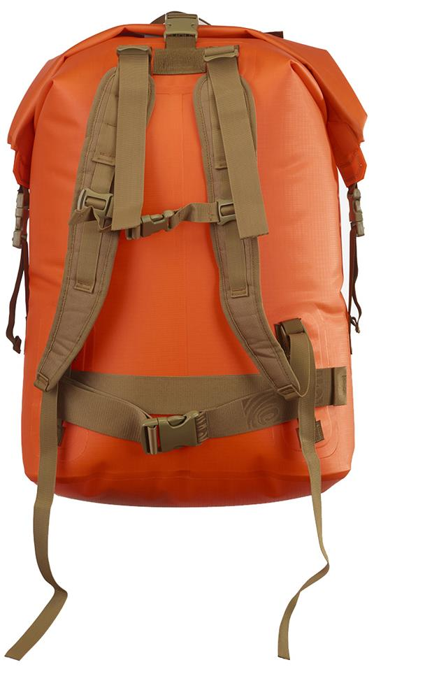 Gearflogger reviews the Watershed Westwater backpack drybag