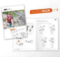 Gearflogger reviews Petzl Access Books