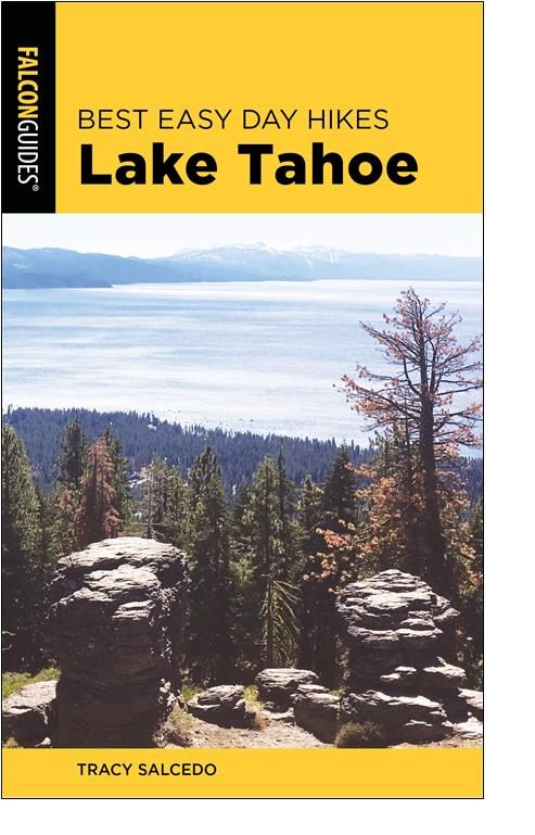 Gearflogger reviews Best Easy Day Hikes Lake Tahoe