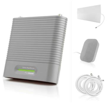 Gearflogger reviews the weBoost Home MultiRoom Signal Booster Kit - 470144