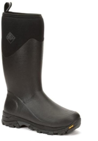 Gearflogger reviews the Muck Arctic Ice Tall winter boot