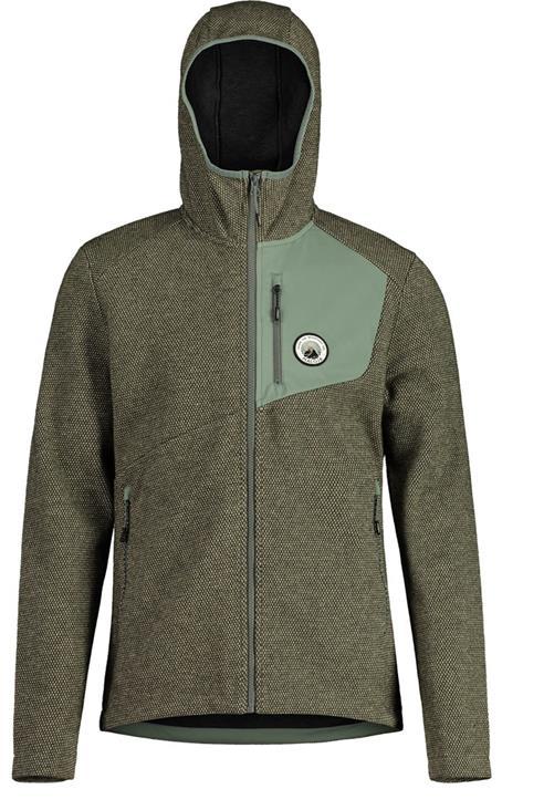 Gearflogger reviews the Maloja FtanM men's multisport jacket