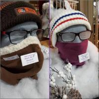 Gearflogger reviews Cozy Noze neck warmers