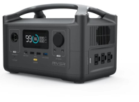 Gearflogger reviews the EcoFlow RIVER 600 portable power station
