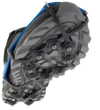 Gearflogger reviews the Kahtoola EXOspikes footwear traction device