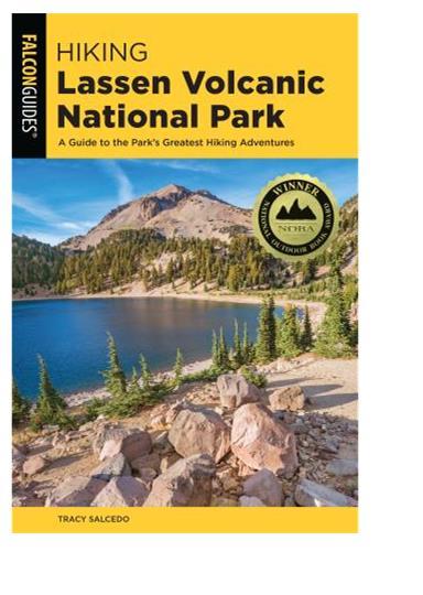 Gearflogger reviews Hiking Lassen Volcanic National Park