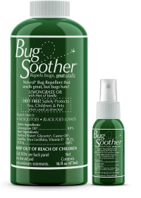 Gearflogger reviews Bug Soother