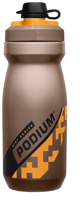 Gearflogger reviews the Camelbak Podium Dirt water bottle